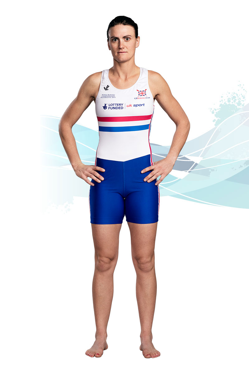 Heather Stanning MBE profile image